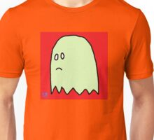 """""""Another Boring Stupid Old Ghost (With Self-Esteem Issues)"""" by Richard F. Yates Unisex T-Shirt"""