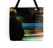 Punked Moby Dick Tote Bag