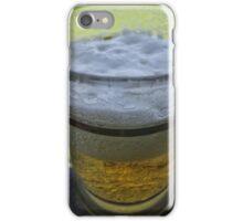 heads up iPhone Case/Skin