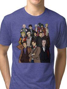 SKETCHy Doctors Tri-blend T-Shirt