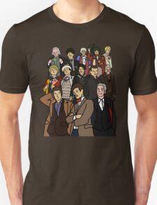 SKETCHy Doctors Unisex T-Shirt