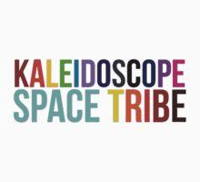 Kaleidoscope Space Tribe One Piece - Long Sleeve
