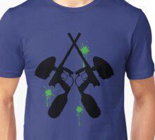 Speed Ball Paintball Unisex T-Shirt