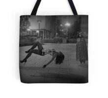 :::Deliverance::: Tote Bag