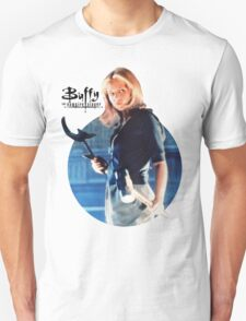 I'm Buffy...the Vampire Slayer Unisex T-Shirt