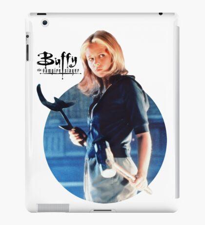 I'm Buffy...the Vampire Slayer iPad Case/Skin