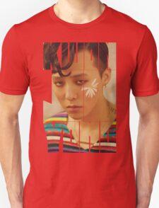 BIGBANG G-Dragon 'Kwon Ji Yong' Typography Unisex T-Shirt