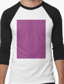 Flying Birds #6 Men's Baseball ¾ T-Shirt