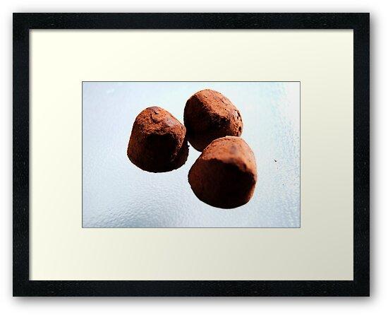 Trufflines by Rowan  Lewgalon