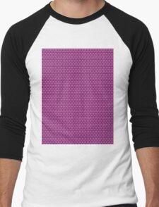 Flying Birds #5 Men's Baseball ¾ T-Shirt