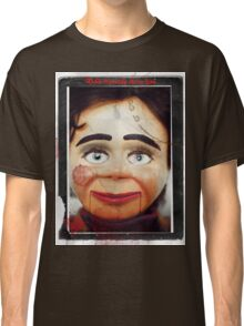Richie Kennedy Loves You Classic T-Shirt