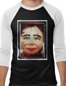 Richie Kennedy Loves You Men's Baseball ¾ T-Shirt