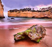 Loch Ard Gorge by Shannon Rogers