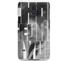BIGBANG T.O.P 'Choi Seung Hyun' Typography Samsung Galaxy Case/Skin