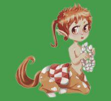 Chibi Centaur One Piece - Short Sleeve
