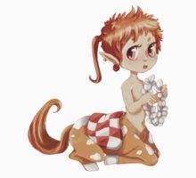 Chibi Centaur Kids Clothes