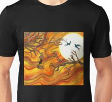 Winds of Change Unisex T-Shirt