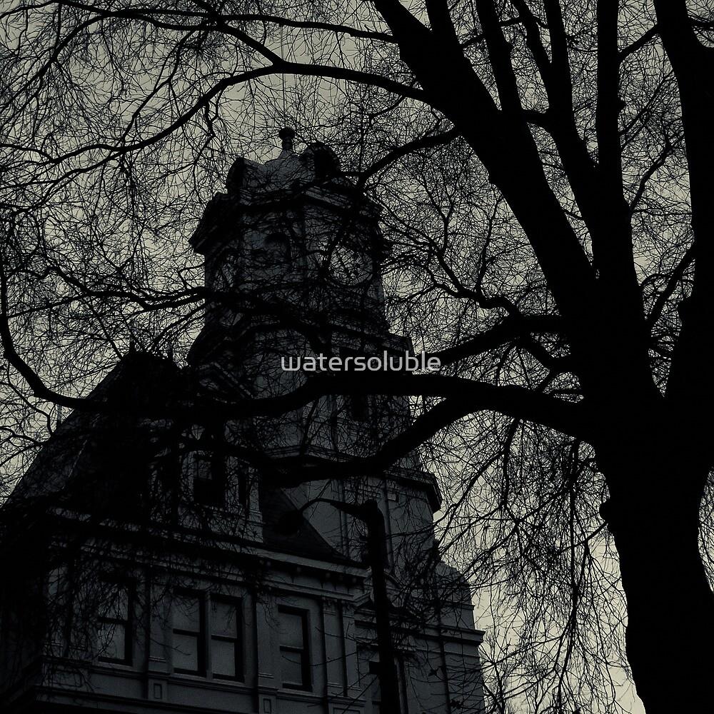 winter filter by dennis william gaylor