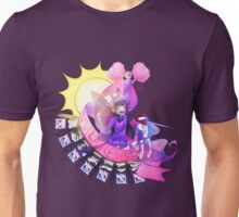 Definitive Wendy Testaburger Unisex T-Shirt
