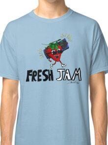 Fresh Jam  Classic T-Shirt