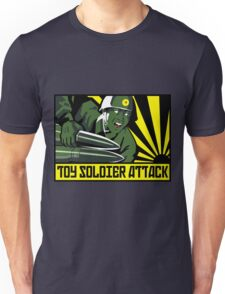 Toy Attack Unisex T-Shirt