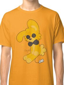 Plushtrap Toy (Plushtrap/Springtrap - Five Nights at Freddy's) Classic T-Shirt