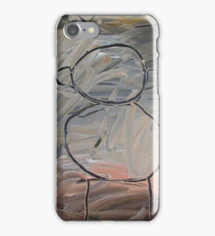 Earth4 Ethiopia 1 iPhone Case/Skin