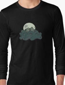 Moonlight Kiss Long Sleeve T-Shirt