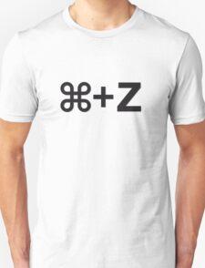 APPLE Z Unisex T-Shirt