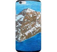 Everest 2300 AD - the second flood iPhone Case/Skin