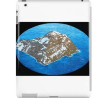 Everest 2300 AD - the second flood iPad Case/Skin
