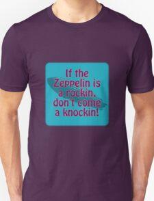 Rockin Zeppelin T-Shirt