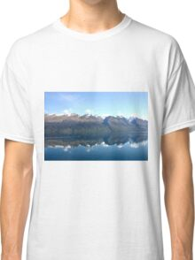 Lake Wakatipu New Zealand Classic T-Shirt