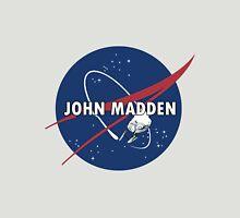 JOHN MADDEN - Moonbase Alpha Unisex T-Shirt