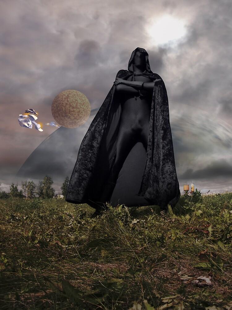 Dark lord by mdkgraphics