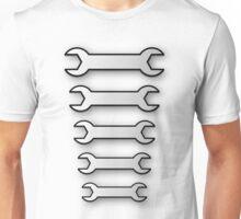 Spanners Unisex T-Shirt