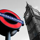 Underground by Mark Tull