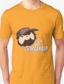 I'M NOT SO GRUMP - Jon Game Grumps Unisex T-Shirt