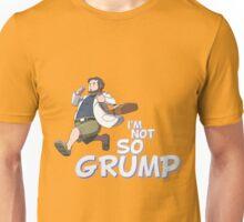 PROFESSOR JON - NOT SO GRUMP Unisex T-Shirt