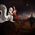 Musical Melancholy.. by Karen  Helgesen