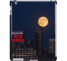 Gotham Glow iPad Case/Skin