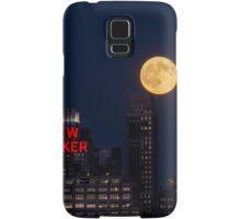 Gotham Glow Samsung Galaxy Case/Skin