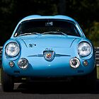 Fiat Abarth by Brian Ach