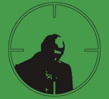 Zombie Headshot! by borstal