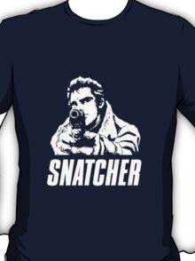 SNATCHER -  Gillian Graphic T-Shirt