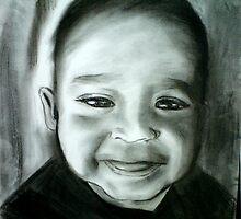 Sweet child o' mine-Joshua by Sneha Nadig