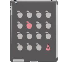 Poison Apple iPad Case/Skin