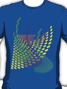 Dots. T-Shirt