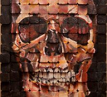 Hirst Skull by trand07