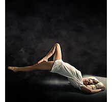 The Dancer Photographic Print
